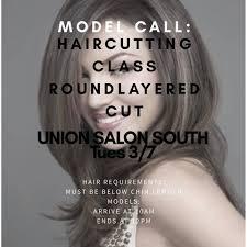 union salon home facebook