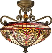 Dale Tiffany Buffet Lamps by Dale Tiffany Th13090 Baroque Tiffany Antique Golden Sand Home