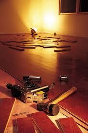 Hardwood Floor Installation Hardwood Floor Installation Start In The Middle Ehow