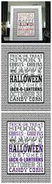 Free Printable Halloween Posters by Subway Art Halloween Eighteen25