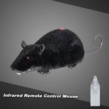791 infrared remote control mouse electronic toy kids gift sales