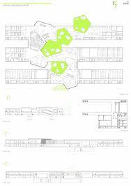 fachhochschule kã ln architektur ergebnis neubau cus leverkusen der fachhochschul competitionline