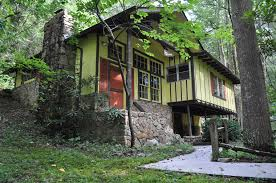 Tennessee travel calculator images Happy yellow cabin creekwood in townsend tn travel pinterest jpg