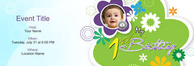 1st birthday invitation template in marathi invitation card