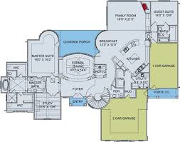 floor plans with inlaw apartment trendy design one level house plans with inlaw apartment 4