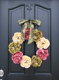spring wreaths for front door wreaths front door wreaths traditional wreaths spring wreaths