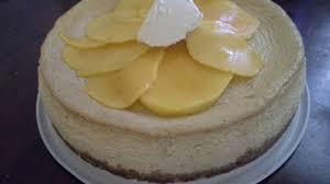 no bake mango cheesecake recipe genius kitchen