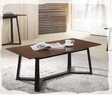 ikea stockholm coffee table ikea stockholm coffee table walnut veneer 502 397 11 ebay