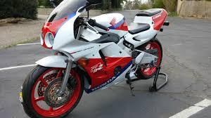 honda cbr 250 rr tiny terror 1990 honda cbr250rr for sale rare sportbikes for sale