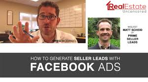 replay real estate lead generation with facebook ads u0026 adwords w