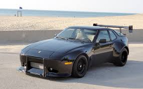 porsche 944 widebody one man u0027s quest for a fast er porsche cpg nation