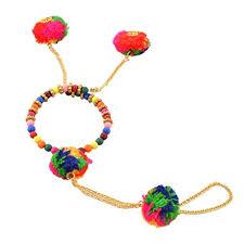 beaded ring bracelet images Buy zephyrr fashion jewellery handmade beaded ring bracelet with jpg