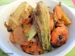 cuisiner fenouil braisé fenouils braises les carnets de sicacoco