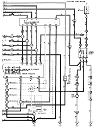 1994 camry stock alarm wiring diagram 1994 wiring diagrams