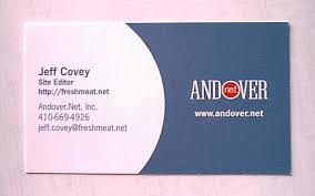 business cards reading business cards how ocr works