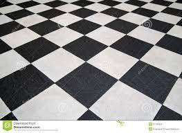 Checkerboard Vinyl Floor Tiles by Impressive Design Black And White Tile Flooring Homey Idea 3