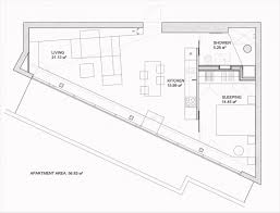 Dwell Floor Plans by Triangle House Floor Plans Triangle Houses Pinterest