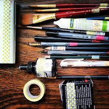 favorite pens for writing sketching doodling u0026 drawing