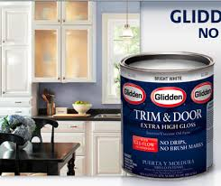 the home depot kyle tx black friday glidden trim u0026 door extra high gloss with gel flow technology