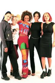 ginger spice halloween costume 180 best spice girls images on pinterest spice girls spices and
