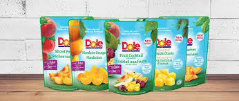 dole fruit snacks dole home