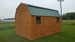 barn style sheds lawn tractor shed browerville mn