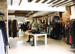 boutique fashion the 50 best fashion boutiques outside london telegraph fashion