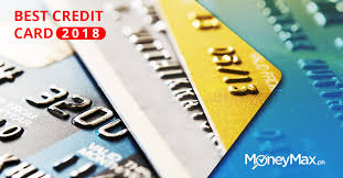 best cards 2018 best credit cards in the philippines moneymax ph