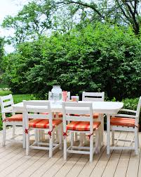 Cute Patio Furniture by Whatever The New Table