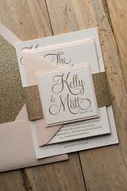 wedding invitations glitter bailey suite styled glitter package calligraphy