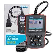 bmw diagnostic scanner obd2 diag original launch x431 best