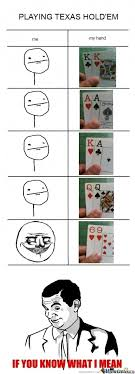 Memes List - looking for a nice big list of poker memes look no further