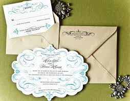 How To Design An Invitation Card How To Design Your Own Wedding Invitations Theruntime Com