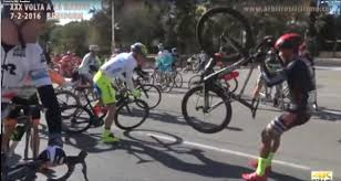 cycling wind video riders blown off bikes due to high winds i love bicycling