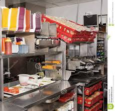 fast food kitchen design kitchen design ideas