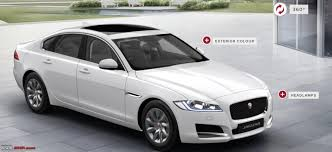 jaguar car png all new jaguar xf launched at 49 50 lakhs page 3 team bhp