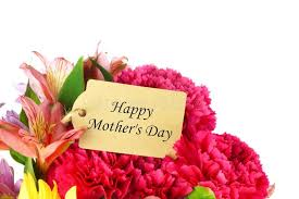 s day flowers happy s day tag in flower bouquet stock photo image of