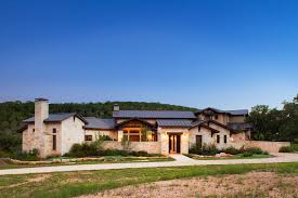 Texas Farm House Plans Texas Hill Country House Plans A Historical And Rustic Home