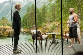 Ava Artificial Intelligence Ex Machina 2015 Playing On Your Sympathies As Powerfully As
