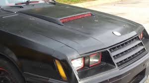 1982 mustang gt 5 0 1982 ford mustang gt 5 0