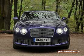 black bentley convertible bentley continental gtc w12 speed convertible road test review by