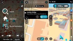 android offline navigation best offline gps and navigation apps for android androidpit