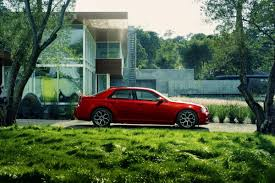 2015 Chrysler 300 Official Specs Pictures And Performance