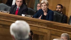 Teller Job Description Wells Fargo You Should Resign U0027 Watch Sen Elizabeth Warren Grill Wells Fargo