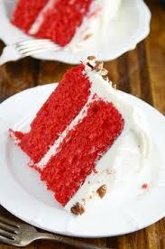 cake man raven u0027s red velvet cake velvety sweets pinterest