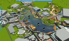 Map Of Islands Of Adventure Orlando by Brad U0027s Universal Studios Orlando Downloads Rctgo