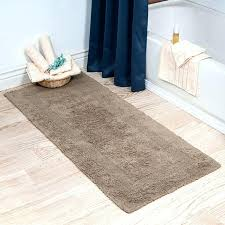 Bathroom Rugs Without Rubber Backing Rubber Backed Bathroom Carpet Low Rubber Backed Bathroom Carpet