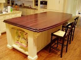 edge grain brazilian cherry wood countertop brooks custom