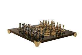decorative chess set decorative chess sets chess set figurine decorative and collectible