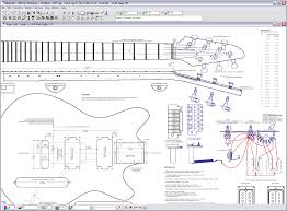 Free Download Residential Building Plans Electric Guitar Designs Google Search Guitars Pinterest
